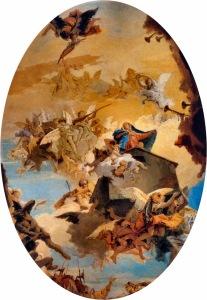Traslazione Santa Casa Loreto Tipolo
