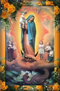 virgenguadalupe