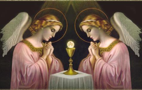 Gravissimo furto di S.Ostie consacrate in chiesa a Ferrara, l'ombra delle settesataniche
