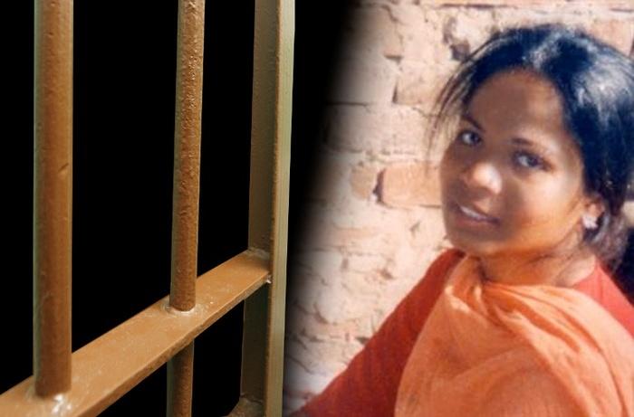 La Chiesa con ACS in onore di Asia Bibi: nel 2017 importanti interventi in aiuto alle donne cristiane perseguitate inPakistan