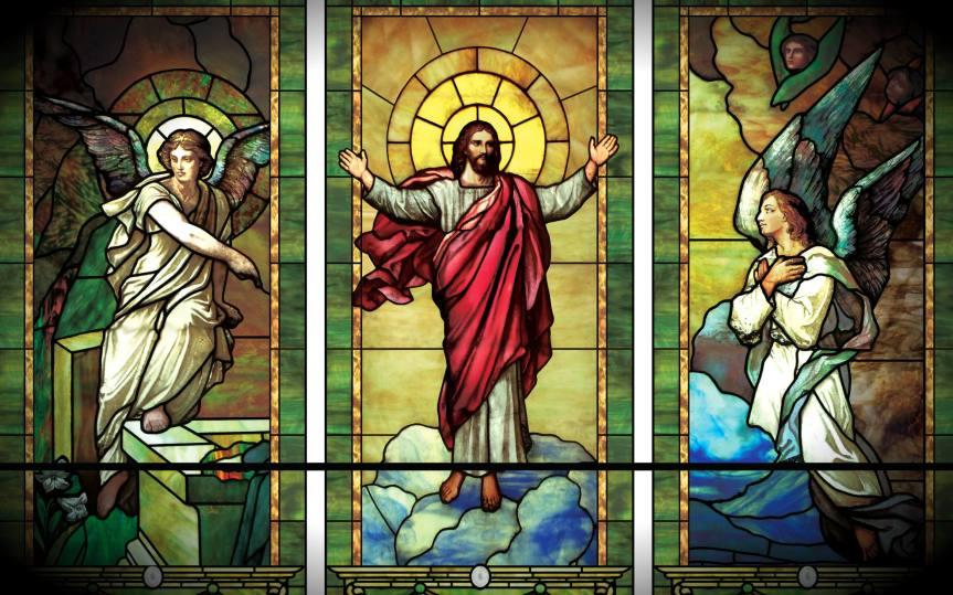 Preghiera speciale al Sacro Cuore di Gesù contro ognipaura