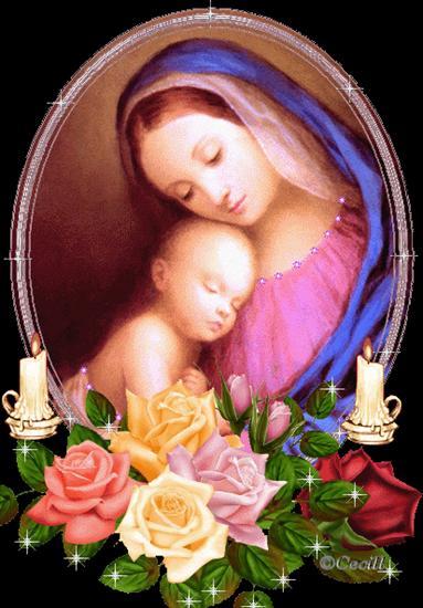 Preghiere a Maria Santissima Madre della misericordia, in tempi dicalamità