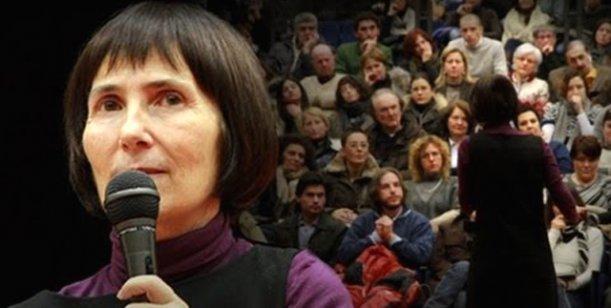 """Gabriella Mereu, la santona blasfema radiata dall'Albo dei Medici, propone """"terapie"""" di origineoccultista"""