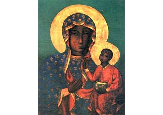 Il Parlamento polacco riconosce la Madonna di Czestochowa come Regina di Polonia. Nel 2017 celebrazioninazionali