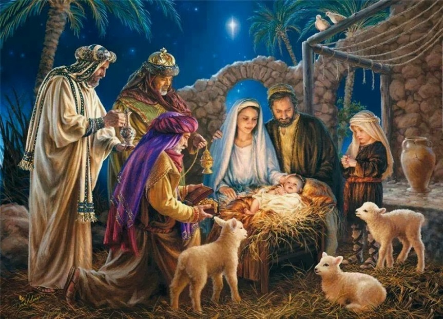 Epifania di Gesù: la vera storia di una grande festacristiana