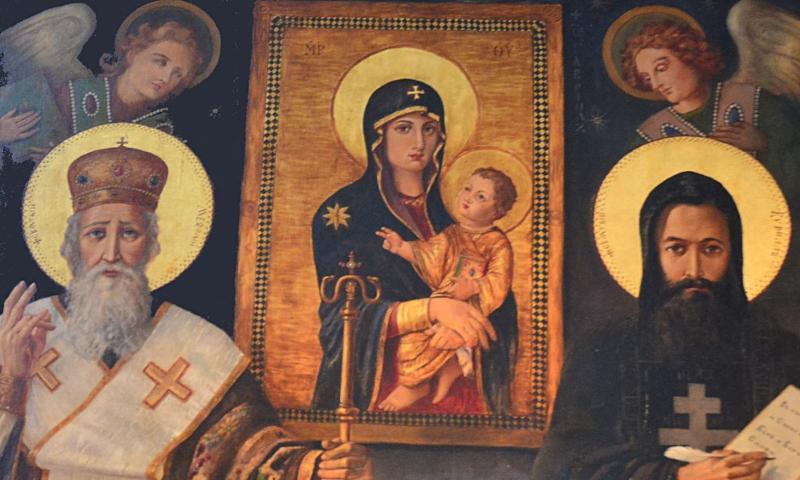 """Papa: """"Cirillo e Metodio, i Santi che hanno fatto più forte l'Europa"""""""