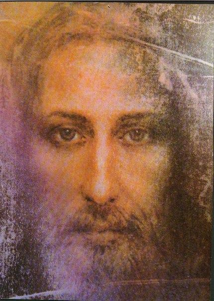 Preghiere al Volto Santo diGesù