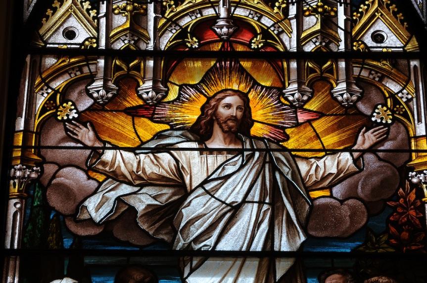 """Il Papa: """"La Speranza, il nostro elmo di salvezza, è radicata nell'evento della Resurrezione diCristo"""""""