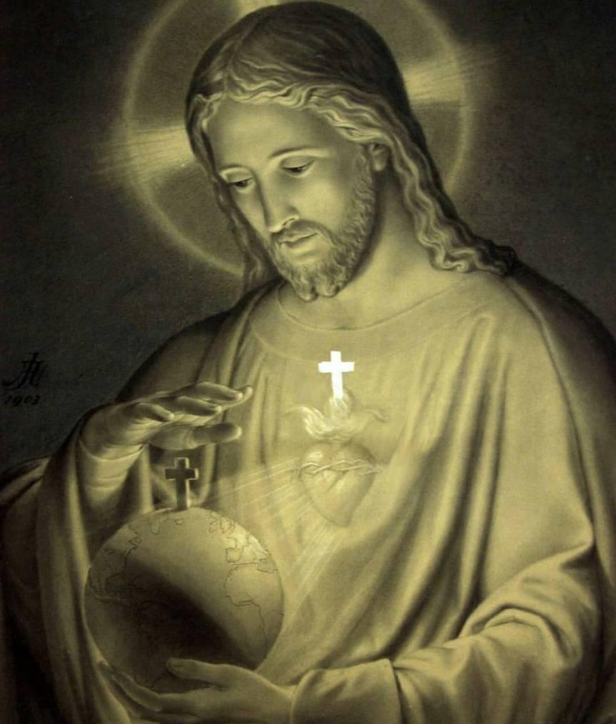 """Il Papa: """"Gesù è la Luce del mondo! La Vergine Santa, che per prima accolse Gesù, ci ottenga la grazia di comportarci da figli dellaLuce"""""""