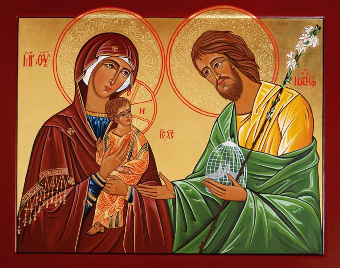 Risultati immagini per san giuseppe patrono della chiesa universale