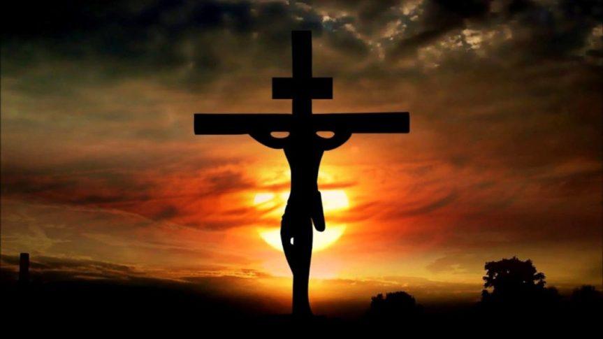 Preghiere davanti alla Croce di GESU'-  Via Crucis con riflessioni di Padre Gilles, sacerdoteesorcista