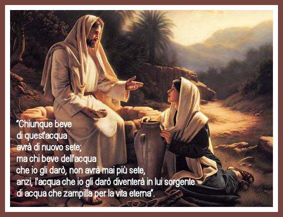 """Il Papa: """"Nel confessionale non rubare un finto perdono: servono pentimento, vergogna dei propri peccati…Coscienza del dono del Battesimo: solo Gesù è l' Acqua viva che ci dona la vitaeterna""""."""