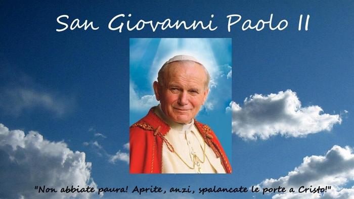 San Giovanni Paolo II: un esorcista di nome KarolWojtyla