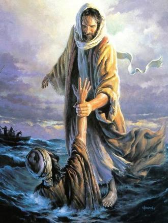 """Il Papa: """" Quando non ci si aggrappa alla Parola di Gesù, ma si consultano oroscopi e cartomanti, si va afondo"""""""