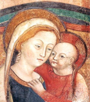 Beata Vergine Maria Madre del BuonConsiglio