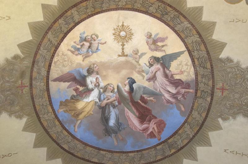 I veri Angeli di Dio non sono quelli dell'angelomania newage
