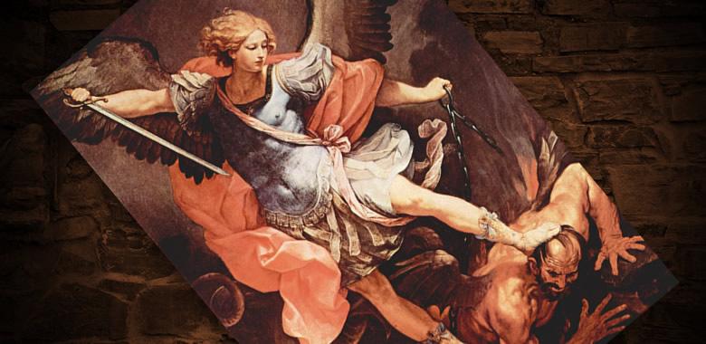 Il potente intervento di San Michele nel caso documentato di possessione che ispirò il film L'esorcista