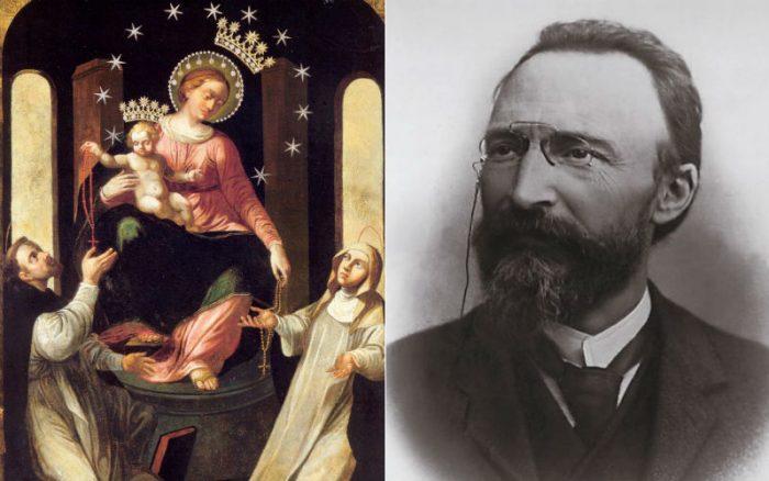 La conversione di Bartolo Longo: dallo spiritismo ad Apostolo del SantoRosario