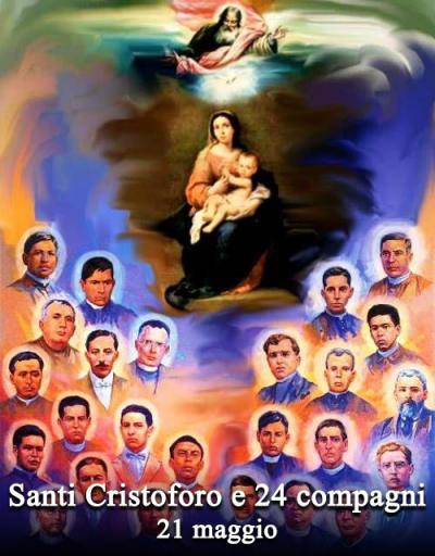 La Chiesa celebra i martiri cattolici messicani Cristeros, che diedero la loro vita per non rinnegareCristo