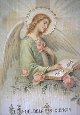 angelo obbedienza