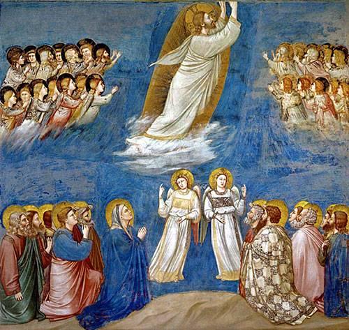 Ascensione di Nostro SignoreGesù