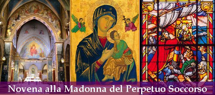 Devozione alla Madonna del PerpetuoSoccorso