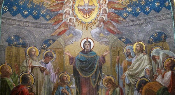 Coroncina dei 7 Doni dello Spirito Santo- Beata ElenaGuerra