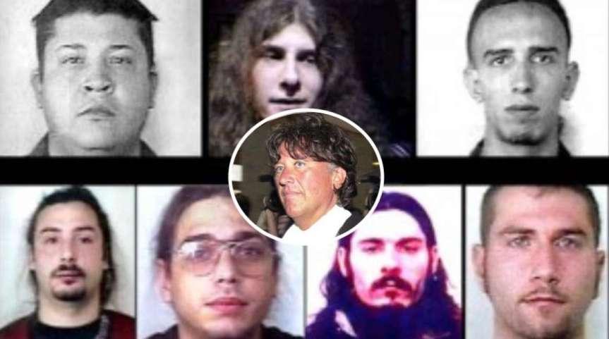 """Bestie di satana, il processo descritto dal pm Tiziano Masini in un Congresso del GRIS: """"esistenza di un terzo livello che dava ordini allasetta"""""""