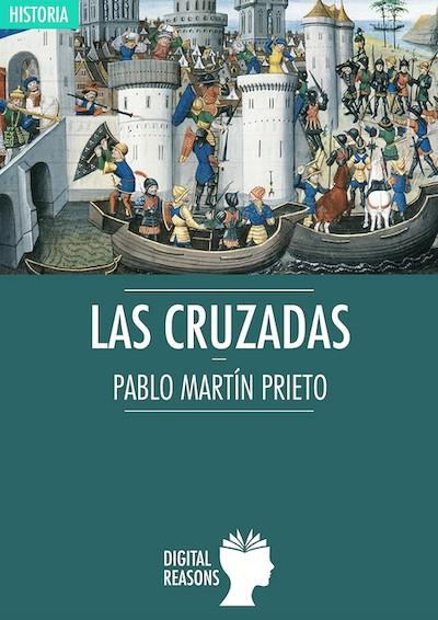 """Prof. Pablo Martin Prieto:"""" La verità storica sulle Crociate: proteggere i luoghi sacri dei cristiani"""""""