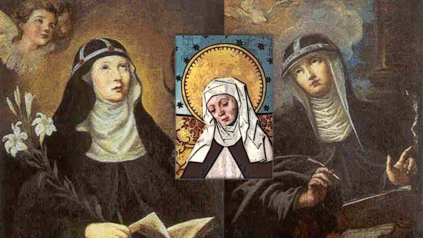 Le Quindici Orazioni di Santa Brigida di Svezia sulla Passione di N.S. GesùCristo