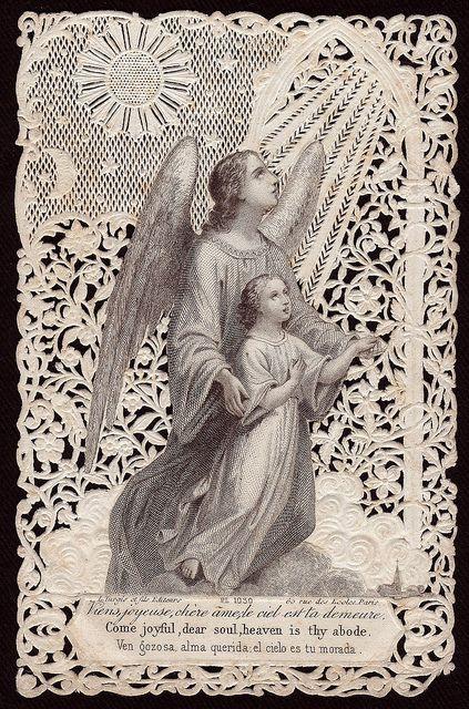 angel heaven