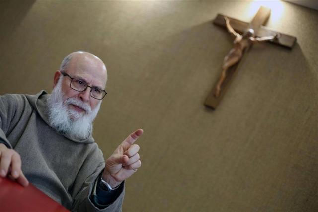 """Fra Benigno Palilla: """"Il diavolo esiste, è l' 'omicida' sconfitto da Gesù, che ha dato alla Chiesa potere e potestà di scacciarlo"""""""