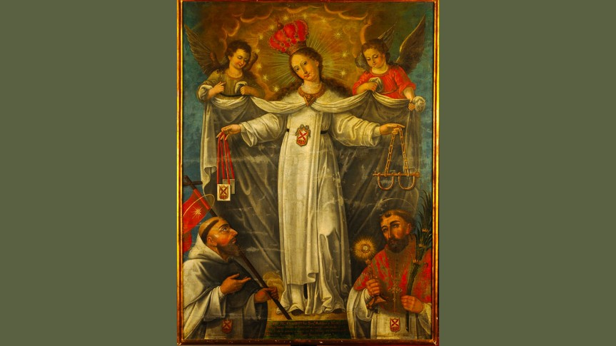 Beata Vergine Maria dellaMercede