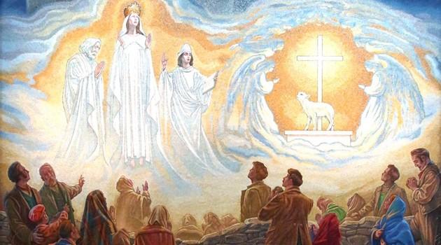 Riconosciuta prima guarigione miracolosa nel Santuario di Knock inIrlanda