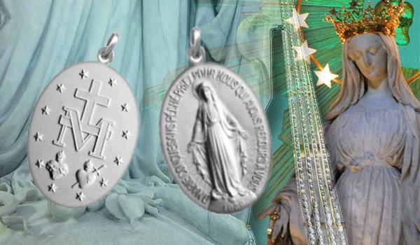 La Madonna della Medaglia miracolosa salvò il Dr Milan Beres, vittima del regime comunista inCecoslovacchia