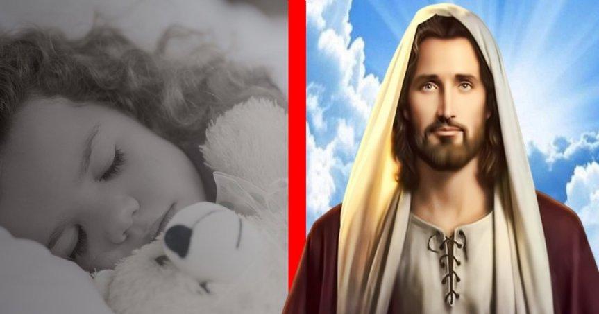 """La vera storia del film Miracoli dal Cielo: """"Dentro quell'albero, deve esserci stato Gesù in Persona insieme alla bimba, dato che oggi è inspiegabilmente guarita"""" ha detto ilpediatra-"""