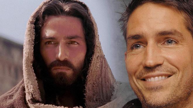 """Jim Caviezel la sua conversione e il nuovo film """"Resurrezione di Cristo"""", nei cinema nella Settimana santa2020"""