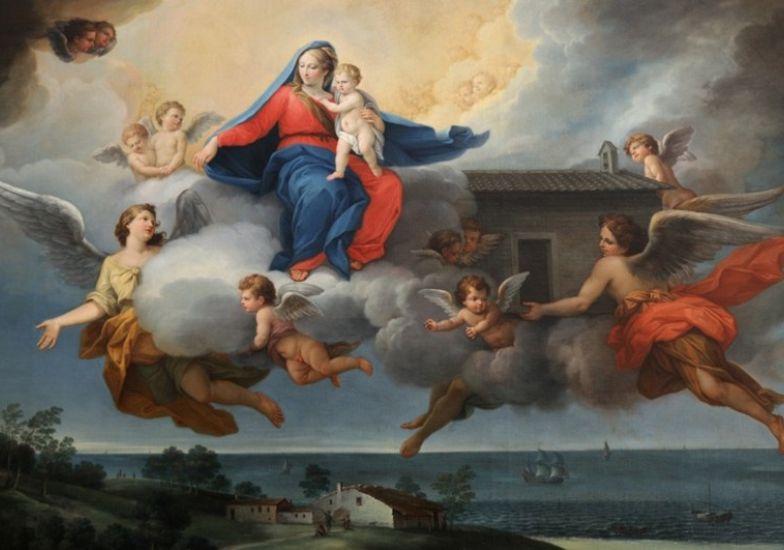 La veridicita' storica della miracolosa traslazione della Santa Casa di Nazareth aLoreto