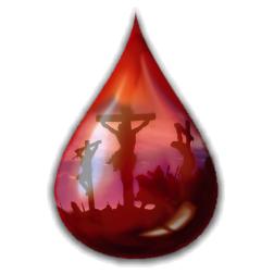 sangue di GESU'
