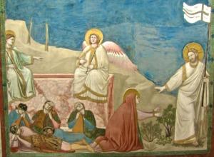 angeli resurrezione 1