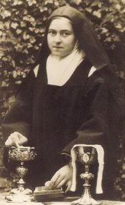 st-therese-as-sacristan