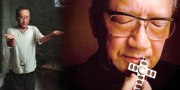 Card. Van Thuan, per tredici anni rinchiuso in isolamento, ci spiega l'Eucarestia in tempidifficili